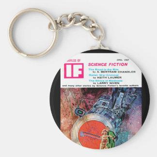 IF1967-04_Pulp Art Basic Round Button Key Ring