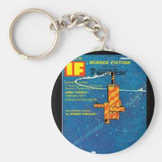IF_1967-02_Pulp Art Basic Round Button Key Ring