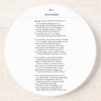 If_by_Rudyard_Kipling.JPG Coaster