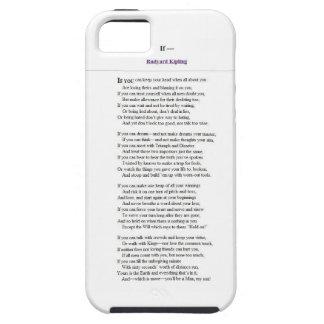 If_by_Rudyard_Kipling.JPG iPhone 5 Cases