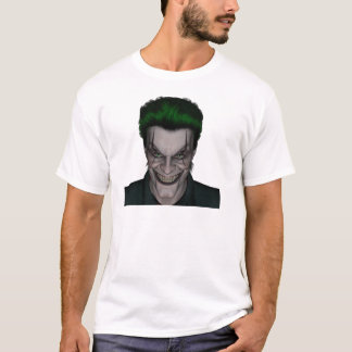If clowns scare you look away. T-Shirt