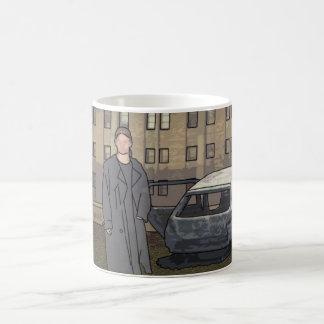 if i had wheels coffee mug
