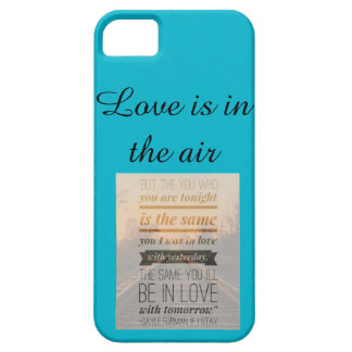 If I Stay Fan Made phone case Barely There iPhone 5 Case
