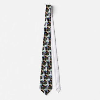 If I Were a Dragonfly 4 Tie