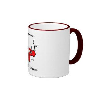 If I'm Stressed... Coffee Mugs