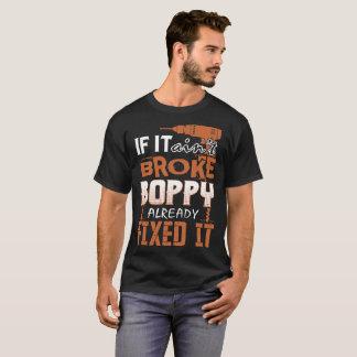 If It Aint Broke Boppy Already Fixed It Tshirt