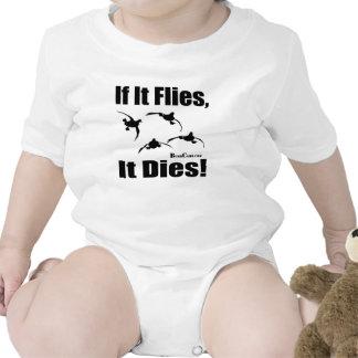 If It Flies It Dies Baby Creeper