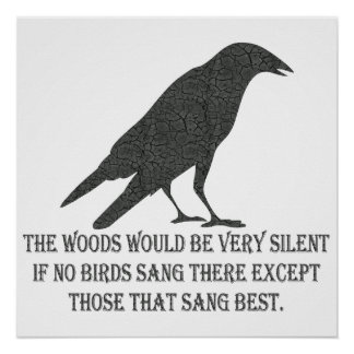 If No Birds Sang Posters