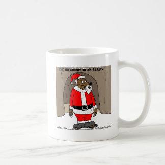 If Santa Clause The Bear Fun Christmas Gifts Tees Mug