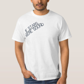 If Stars Were Sound - Calabash T-Shirt