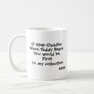If Step-Daddies were Teddy Bears Mug