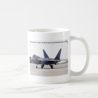 """""""If the headwinds from energy costs fade, the sky Basic White Mug"""