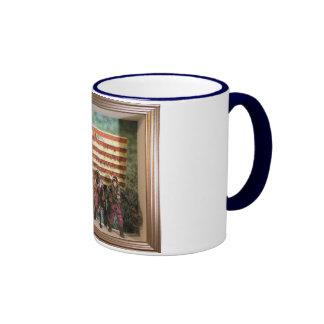 If The Levee Breaks Mugs