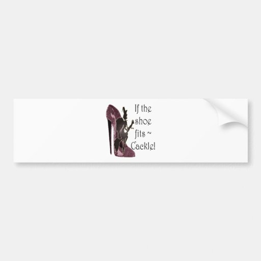 If The Shoe Fits Funny Quotes