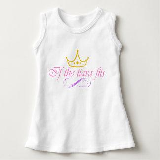 If The Tiara Fits T Shirts