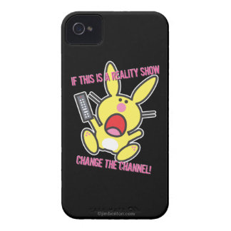 If This is a Reality Show Case-Mate iPhone 4 Case