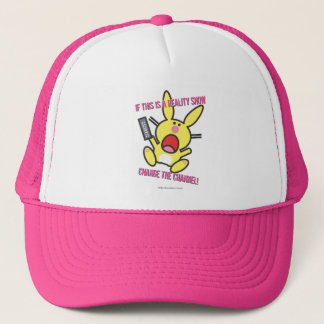 If This is a Reality Show Trucker Hat