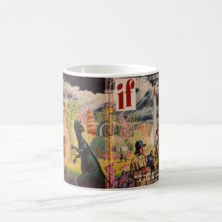 If v02 n04 (1953-09.Quinn) (full cover)_Pulp Art Basic White Mug