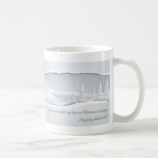 If you are not under my tree Mug