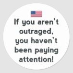 If You Aren't Outraged,