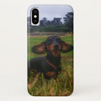 If you build it they will come iPhone x case