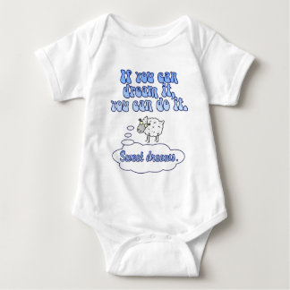 If You Can Dream It shirt for kids