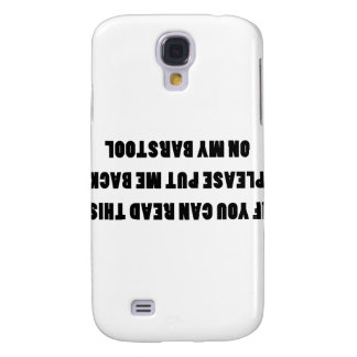 If You Can Read This Galaxy S4 Covers