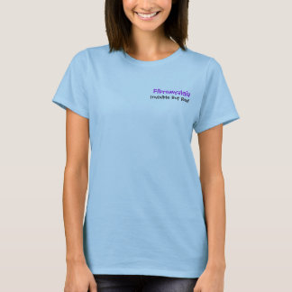 If You Could Live In My Body T-Shirt