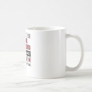 If You Don't Like Base Jumping Cool Basic White Mug