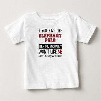 If You Don't Like Elephant Polo Cool