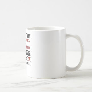 If You Don't Like English Civil War Reenactment Coffee Mug