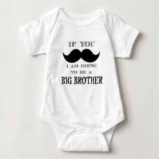 If you must ask, I am going to be a big brother T Shirts