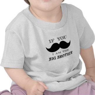 If you must ask, I am the big brother Shirt