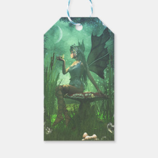 If you want to meet a handsome prince... gift tags