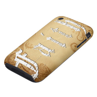 ifaith iPhone 3 tough covers