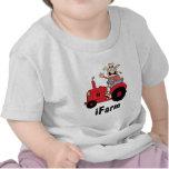iFarm T Shirts