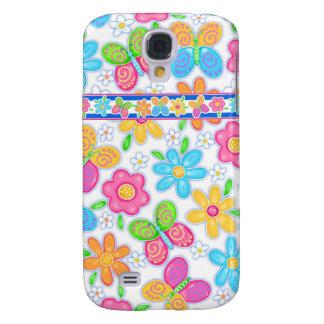 iFeelGirlyPhoneCase - SRF Galaxy S4 Covers
