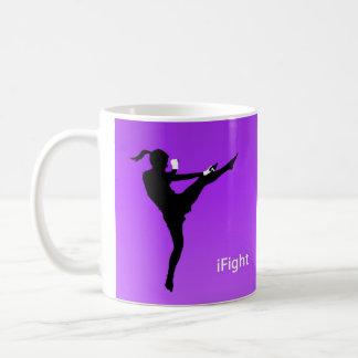 iFight Coffee Mug