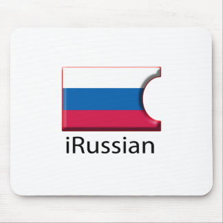 iFlag Russia Mouse Pad