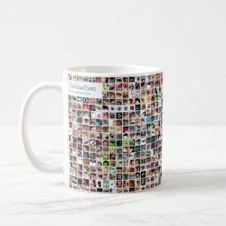 @iFollowEyes 06/2010 Coffee Mug