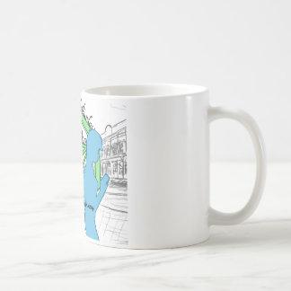 IFS: Eureka, CA Anniversary Edition Coffee Mug