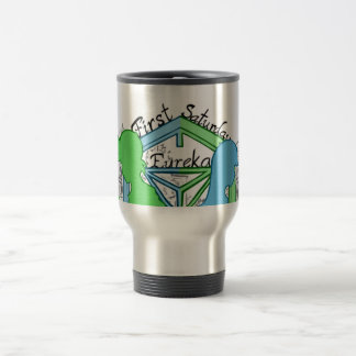 IFS: Eureka, CA Travel Mug