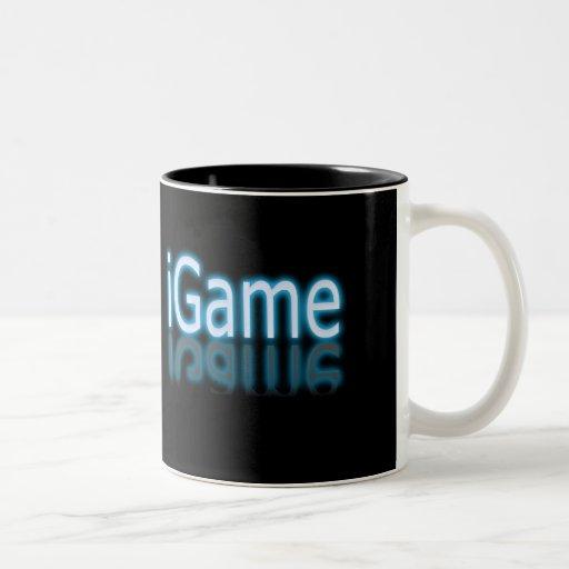 iGame Mug