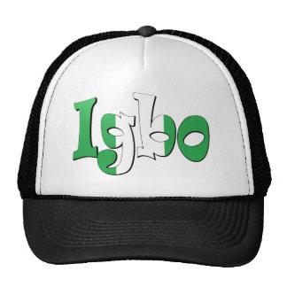 Igbo (Nigerian Flag) Trucker Hats