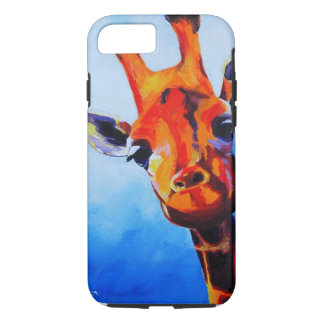 iGiraffe - iPhone 7 case