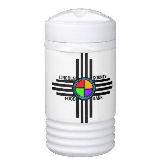 Igloo Beverage Cooler, One Quart Cooler