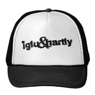 Iglu & Hartly Logo Cap