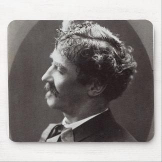 Ignacy Jan Paderewski, c.1919 Mouse Pad
