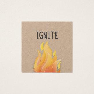 Ignite: The Invite