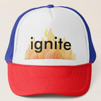 Ignite: The Trucker Hat